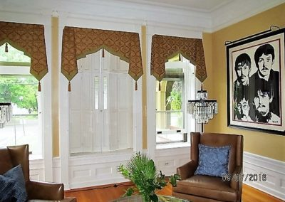 14 Ballroom windows, with valances after (48)