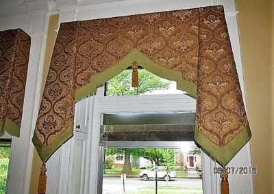 15 Ballroom windows, with valances after (57)